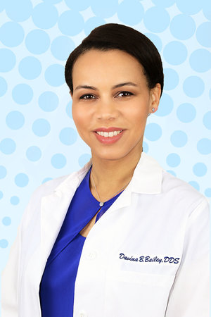 Dr Bailey Photo